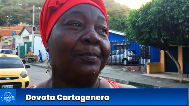 Devota Cartagenera